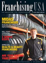 Franchising USA issue March 2017
