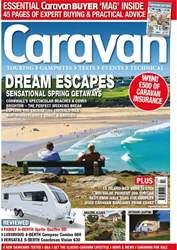 Caravan Magazine issue April 2017