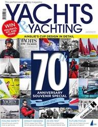 Yachts & Yachting issue apr17