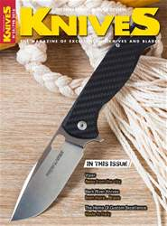 24 Knives International issue 24 Knives International