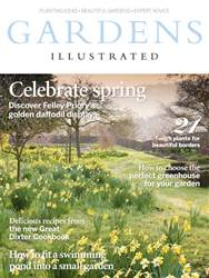 Gardens Illustrated issue Gardens Illustrated