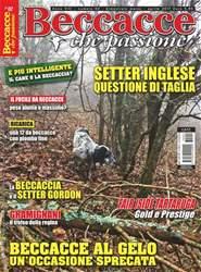 BECCACCE CHE PASSIONE issue Mar/Apr 2017