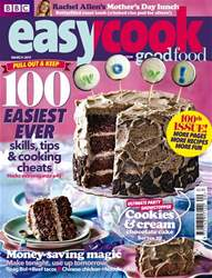 Easy Cook issue Issue 100