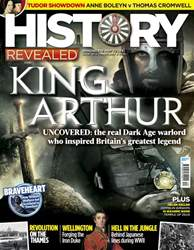 History Revealed issue March 2017