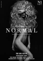 Normal Magazine issue N° 1 - Part 2 French