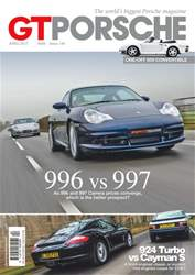 GT Porsche issue April 17