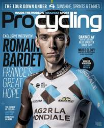 Procycling issue Procycling