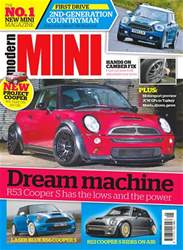 Modern Mini issue No. 84 Dream Machine