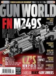 Gun World issue April 2017