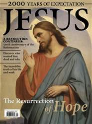 Engaged Explorer issue Jesus 2017