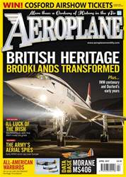 Aeroplane issue   April 2017