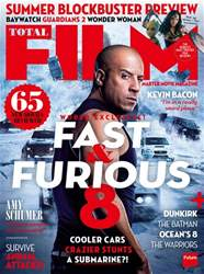 Total Film issue May 2017