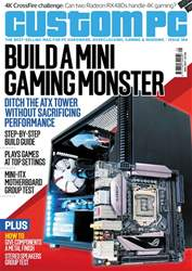 Custom PC UK issue May 2017