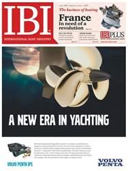 International Boat Industry issue International Boat Industry
