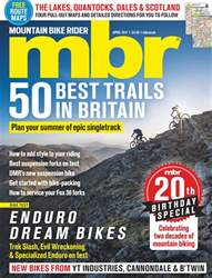 Mountain Bike Rider issue Mountain Bike Rider