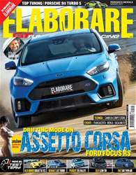 Elaborare GT Tuning issue  225 Marzo