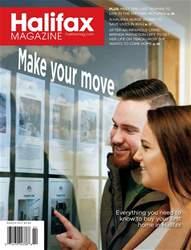 Halifax Magazine issue Mar 2017