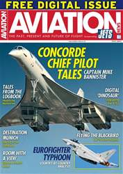Aviation News FREE digital sample issue Aviation News FREE digital sample