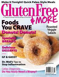 Gluten Free & More issue Apr/May  2017