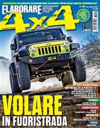 Elaborare 4x4 issue 54 Marzo Aprile