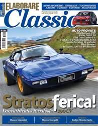 Elaborare Classic issue Marzo Aprile 2017