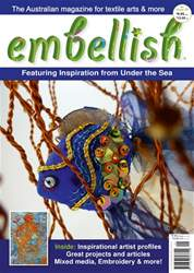 Embellish issue Embellish Magazine Issue 29