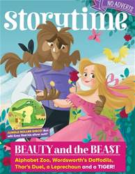Storytime issue Issue 31