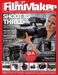 Digital FilmMaker issue DFM Issue 44