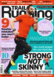 Trail Running issue Apr/May 2017