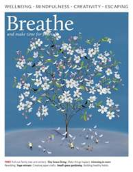 Breathe issue Breathe