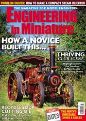 Engineering in Miniature issue Apr-17