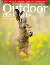 Outdoor Photography issue April 2017