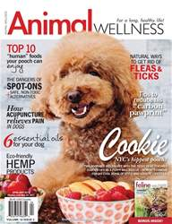 Animal Wellness issue Apr/May