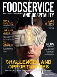Foodservice and Hospitality issue March 2017