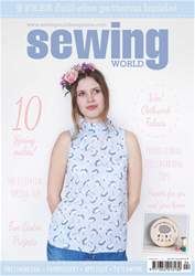 Sewing World issue April 2017
