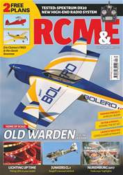 RCM&E issue April 2017