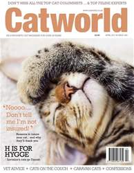 Cat World issue Issue 469