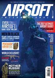 Airsoft International issue Vol 12 Iss 12