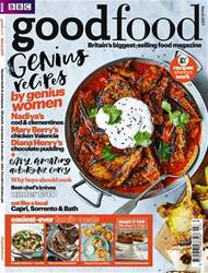 BBC Good Food issue March 2017