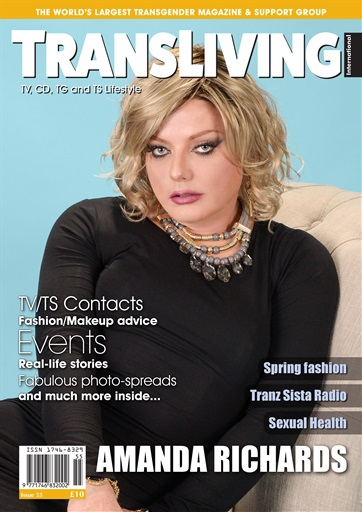 Transliving Magazine Preview