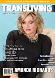 Transliving Magazine issue Transliving 55