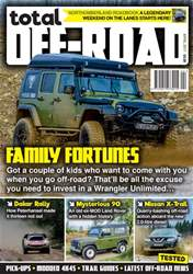 Total Off Road Magazine issue Total Off Road Magazine