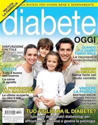 DIABETE OGGI issue Diabete Oggi n.49