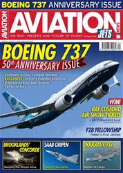 Aviation News incorporating JETS Magazine issue   April 2017