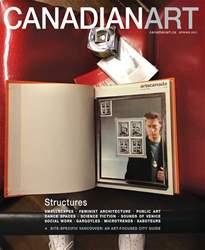 Canadian Art Digital Edition issue Spring 2017
