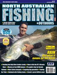 North Australian Fishing and Outdoors Magazine issue May/June/July 2017