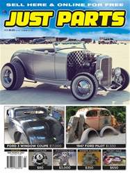 JUST PARTS issue 17-09