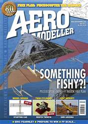 AeroModeller issue 041 (959) April 2017