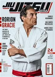 Jiu Jitsu Style Magazine issue Jiu Jitsu Style Magazine