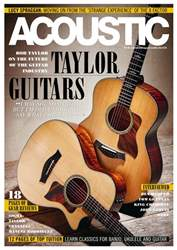 Acoustic issue April 2017